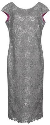 IVAN MONTESI 3/4 length dress
