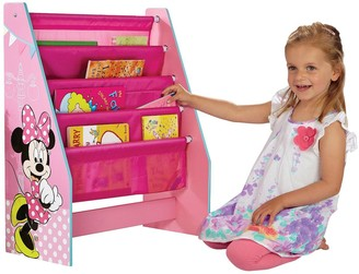 Minnie Mouse Sling Bookcase