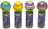 Little Kids Teenage Mutant Ninja Turtle Party 4 Pack