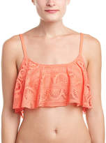 Kenneth Cole Suns Out Top
