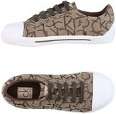 CK Calvin Klein Low-tops & sneakers - Item 11272982