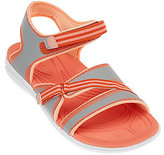 Ryka As Is Adjustable Sandals w/ CSS Technology - Breeze