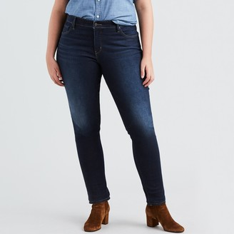 Levi's 311 Plus Size Shaping Skinny Jeans