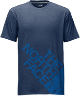 The North Face Men's Hipcheck Logo-Print T-Shirt