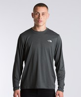 The North Face Reaxion Crew Long Sleeved T-Shirt