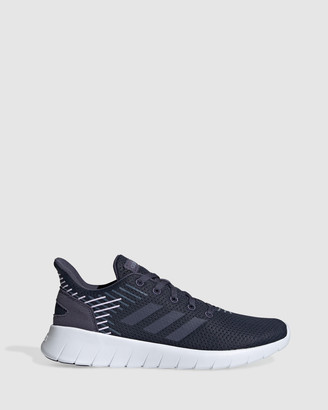 adidas Women's Blue Sneakers - Asweerun Shoes - Size One Size, 9.5 at The Iconic