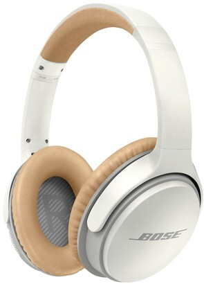 Bose SoundLink® II Around-Ear Bluetooth® Headphones