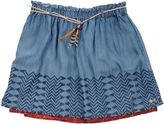 Scotch R'Belle Denim skirts