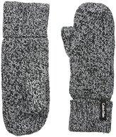 Calvin Klein Women's Shaker Stitch Mitten