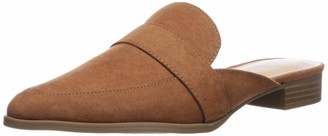Charles by Charles David Women's Elijah Loafer Dark Camel 6.5 M US