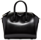 Givenchy Black Mini Antigona Bag