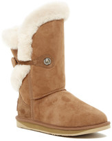 Australia Luxe Collective Nordic Short Genuine Shearling Boot