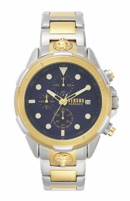 Versus By Versace Fashion Watch (Model: VSPLP0519)