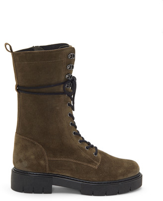 Vince Camuto Magjen Combat Boot - Excluded from Promotions
