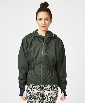 Sweaty Betty Storm Seeker Waterproof Jacket
