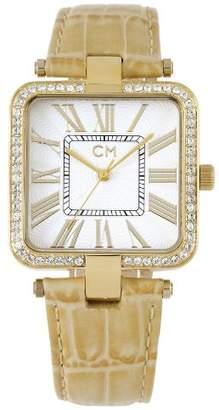 Monti Carlo Ladies Quartz Watch Cesena CM505-215