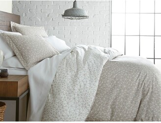 SouthShore Fine Linens Luxury Premium Collection Oversized Comforter 3-Piece Set - Queen
