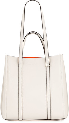 Marc Jacobs The The Tag 27 Leather Tote Bag