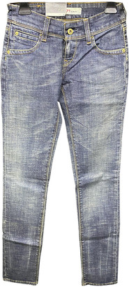 Levi's Vintage Clothing Other Cotton - elasthane Jeans