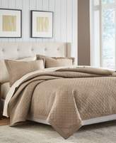 Croscill Fulton Quilt & Sham Collection