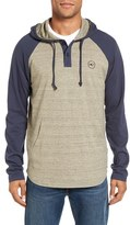 O'Neill Men's The Bay Henley Hoodie