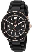 Oceanaut Women's OC0220 Acqua Rubber Watch