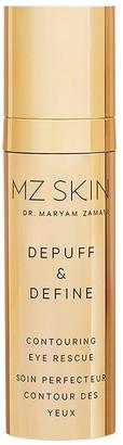 MZ SKIN Depuff & Define Contouring Eye Rescue