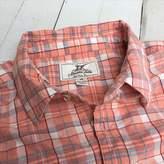 Madda Fella The Crush Plaid Poplin Shirt