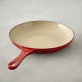 Le Creuset Cast-Iron Shallow Fry Pan