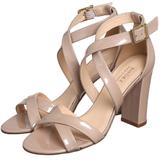 Shoez Web Store Chunky Heel Sandals