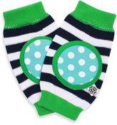 Bed Bath & Beyond Happy Knees Crawler Kneepads in Macho Mint