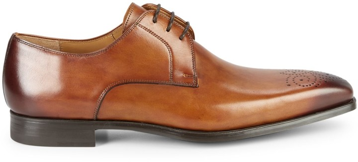Magnanni COLLECTION BY Leather Oxfords