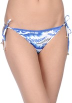 Roberto Cavalli Swim briefs - Item 47188698