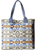 Pendleton Canopy Canvas Tote Tote Handbags