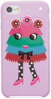 Kate Spade Make Your Own Piñata Girl iPhone 7 Case