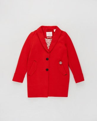 Scotch R'Belle Tailored Jacket - Teens