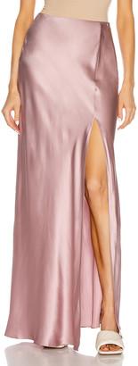 SABLYN Isabella Skirt in Lilac | FWRD