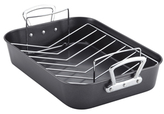 Farberware Bakeware Stainless Steel Roaster