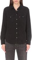 Levi's Modern Western denim shirt