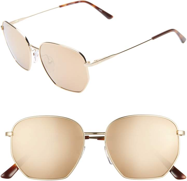 381918c679eb Calvin Klein Women's Sunglasses - ShopStyle