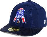 New Era New England Patriots Sideline Classic 59FIFTY Cap