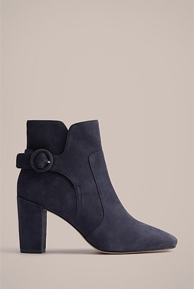 Witchery Roseabel Suede Boot