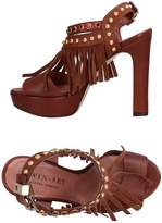 Twin-Set Sandals - Item 11226099