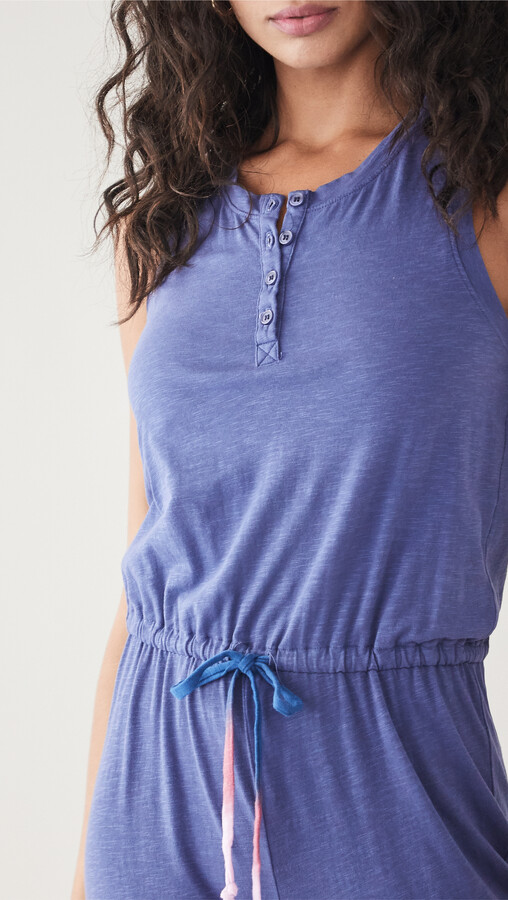 Thumbnail for your product : Sundry Racerback Jumpsuit