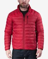 HAWKE AND CO. OUTFITTER Hawke and Co. Men's Big and Tall Quilted Packable Down Jacket