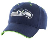 NFL Twins Enterprise Adult Official Replica Adjustable Baseball Hat
