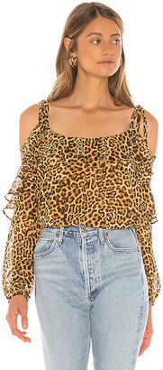 Lovers + Friends Rogue Top