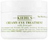 Kiehl's Creamy Eye Treatment with Avocado, Large, 0.95 oz.