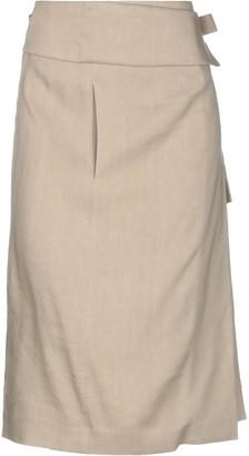 Joseph 3/4 length skirts