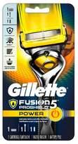 Gillette Fusion5 ProShield Power Men's Razor